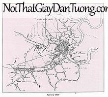 Bán giấy dán tường ở Tphcm, giấy dán tường Sài Gòn