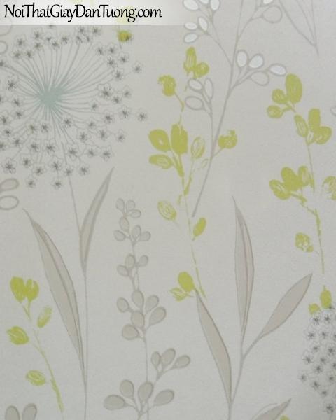 Giấy dán tường Florist 101-09