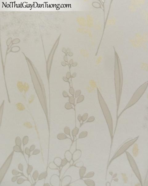 Giấy dán tường Florist 101-10