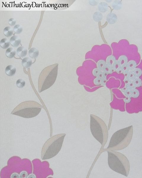 Giấy dán tường Florist 101-16