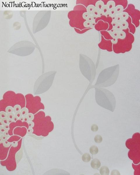 Giấy dán tường Florist 101-17
