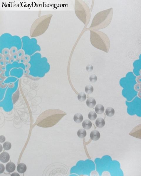 Giấy dán tường Florist 101-18