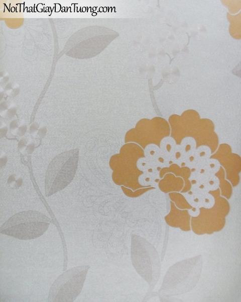 Giấy dán tường Florist 101-20