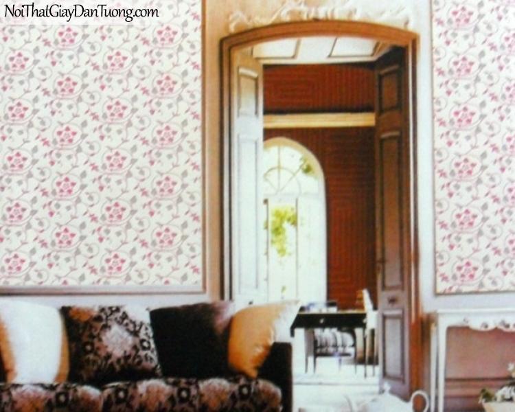 Giấy dán tường Florist 101-31-