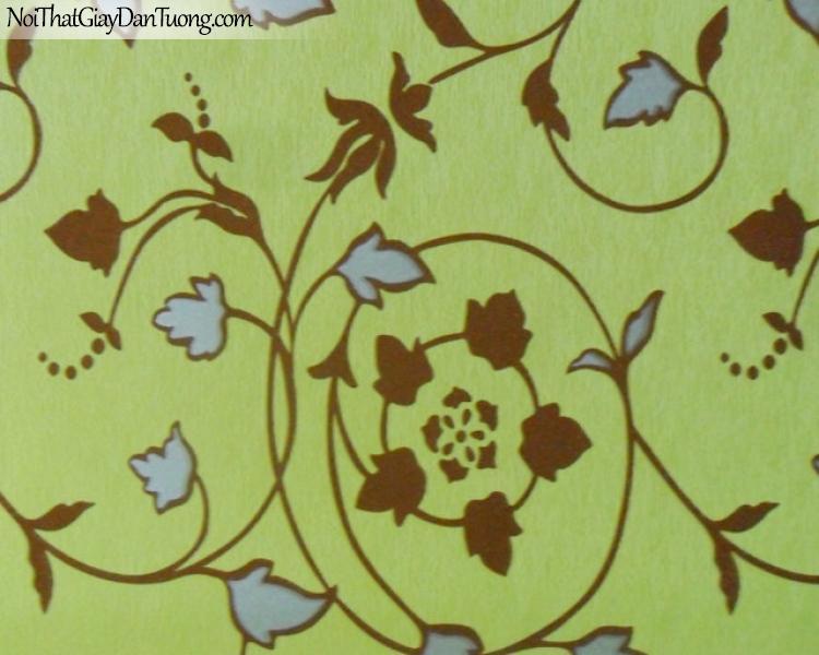 Giấy dán tường Florist 101-34