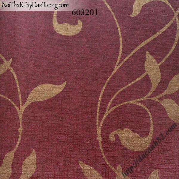 Giấy dán tường Bordeaux 603201
