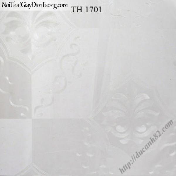 Giấy dán tường Bordeaux TH 1701