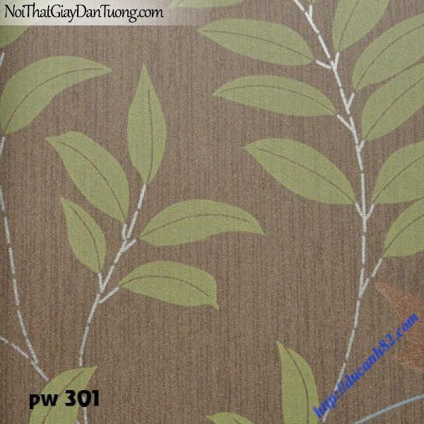 Giấy dán tường Power Wall PW301