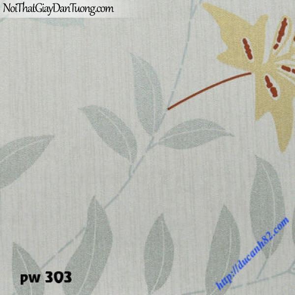 Giấy dán tường Power Wall PW303