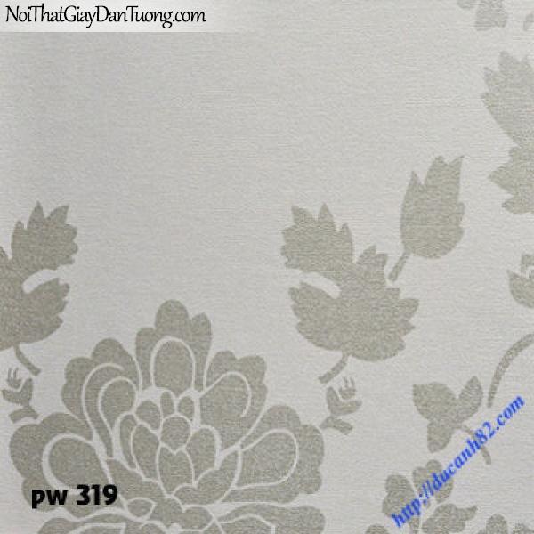 Giấy dán tường Power Wall PW319