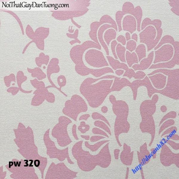 Giấy dán tường Power Wall PW320