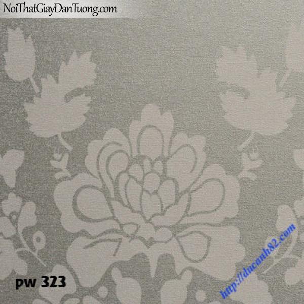 Giấy dán tường Power Wall PW323