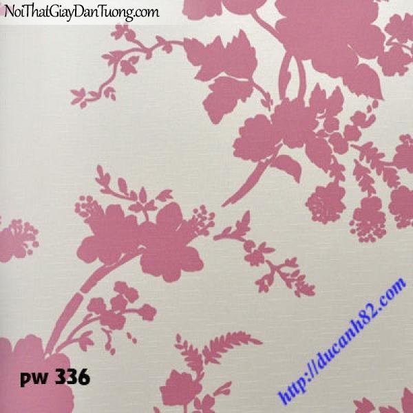 Giấy dán tường Power Wall PW336