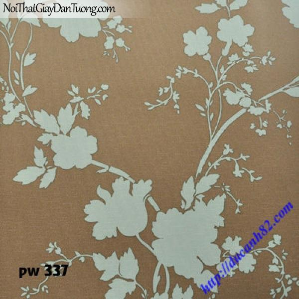 Giấy dán tường Power Wall PW337