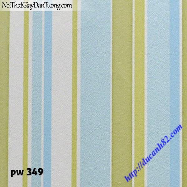 Giấy dán tường Power Wall PW349