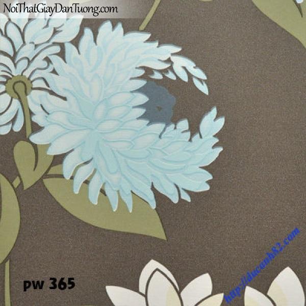 Giấy dán tường Power Wall PW365