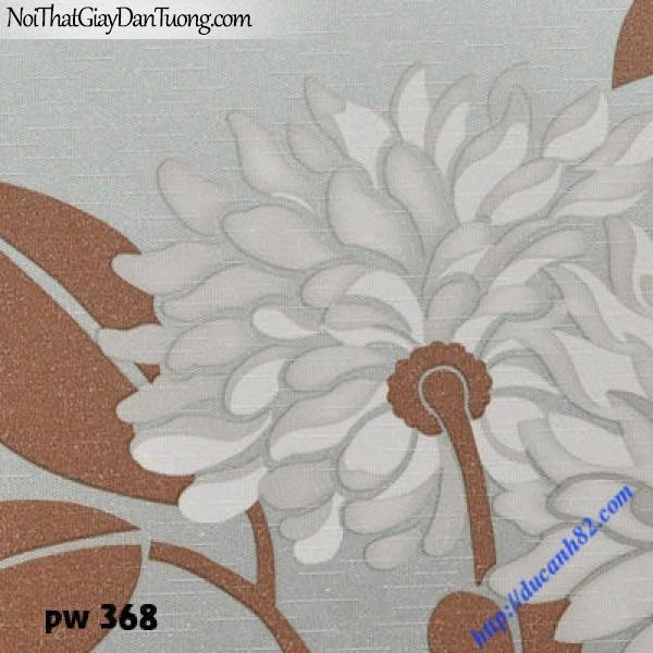 Giấy dán tường Power Wall PW368