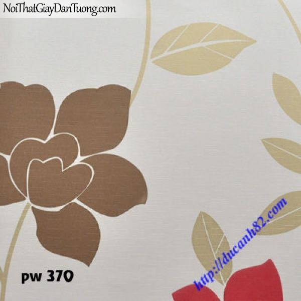 Giấy dán tường Power Wall PW370