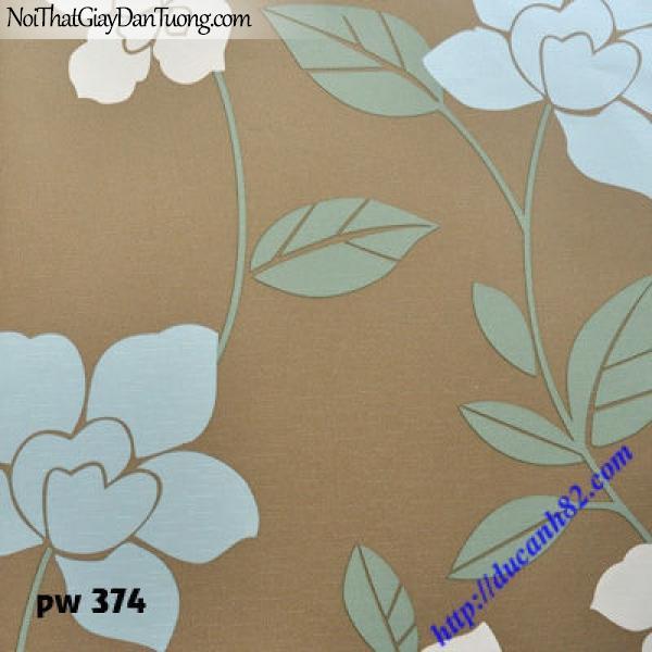 Giấy dán tường Power Wall PW374