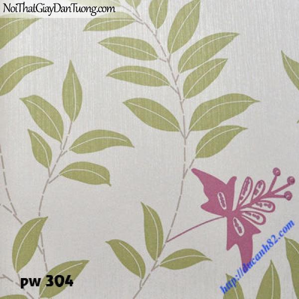 Giấy dán tường Power Wall PW304