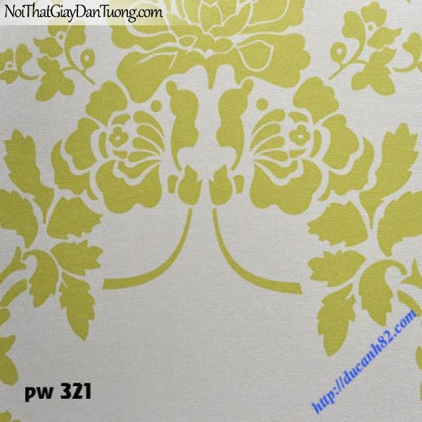 Giấy dán tường Power Wall PW321