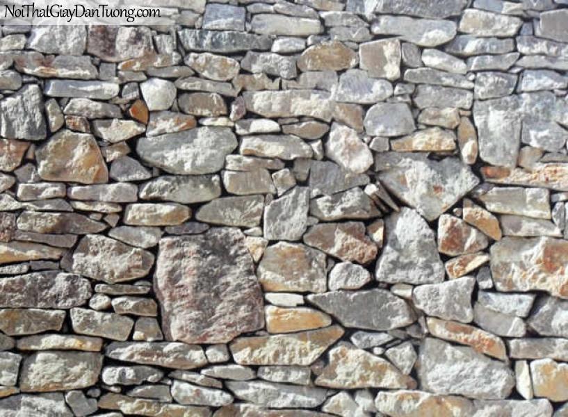 Tranh dán tường Komar (Đức) 8-727 | Tường giả đá, tranh giả đá