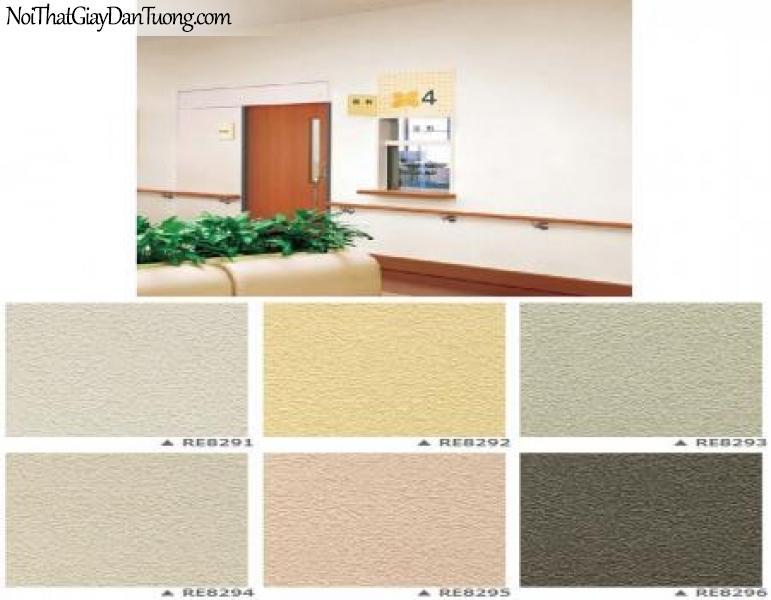 Gấy dán tường Nhật Bản Reseve 1000 RE-8291-8292-8293-8294-8295-8296 | Mua bán giấy dán tường