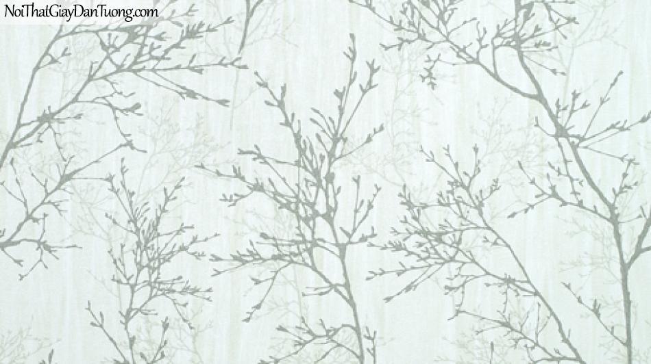 Giấy dán tường cao cấp | Giấy dán tường Châu Âu | Đức |Allure 5709-07
