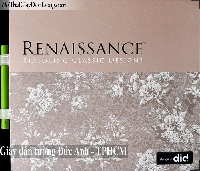 Giấy dán tường Renaissance