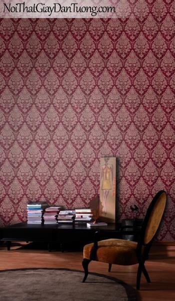 Giấy dán tường Châu Âu Châu Mỹ, Giấy dán tường Canada, Giấy dán tường Silk Impressions md29421-1