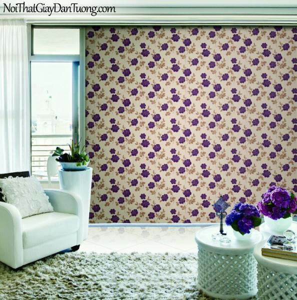 Giấy dán tường Châu Âu Châu Mỹ, Giấy dán tường Canada, Giấy dán tường Silk Impressions md29426-1