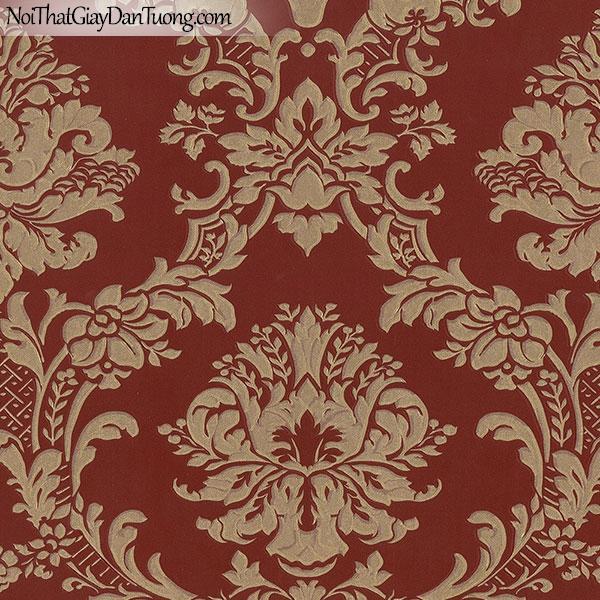 Giấy dán tường Châu Âu Châu Mỹ, Giấy dán tường Canada, Giấy dán tường Silk Impressions MD29434
