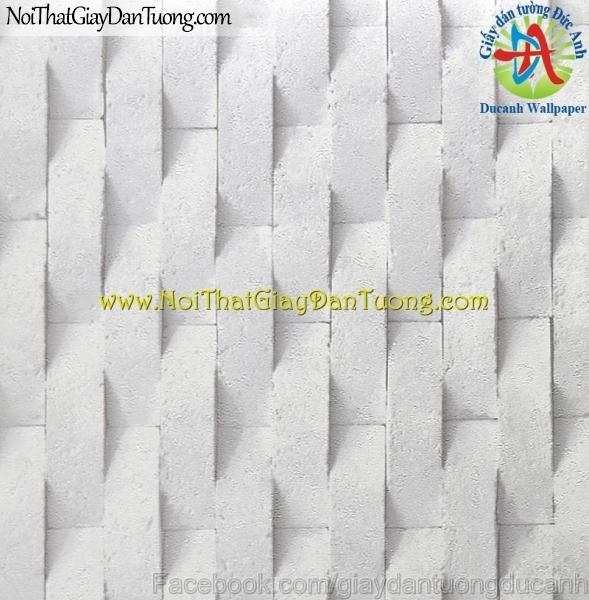 Giấy dán tường giả đá 3D - Stone Touch 85012-1