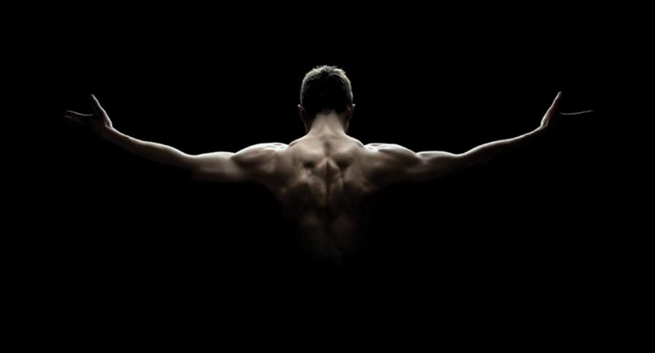 Tranh dán tường nghệ thuật | Tranh khỏa thân, nude, body, đường cong DA614