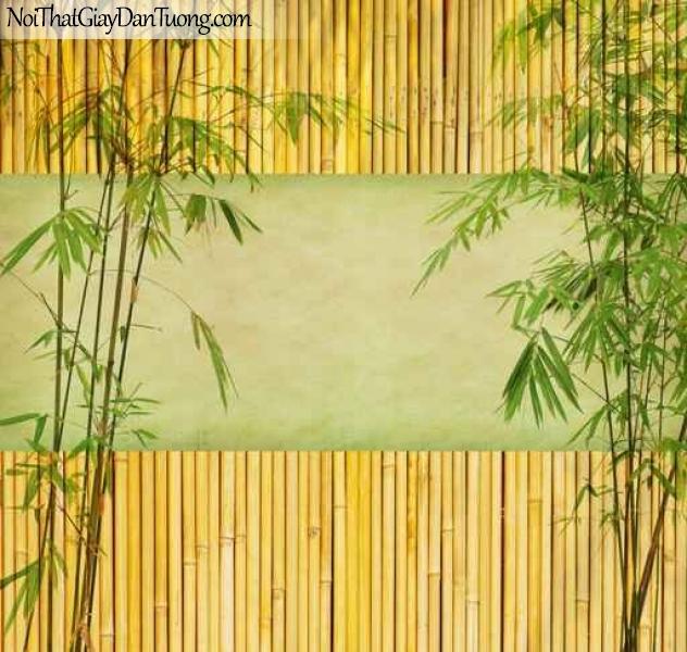 Tranh dán tường | Tranh vẽ | Tranh thủy mặc ( mạc ) DA411