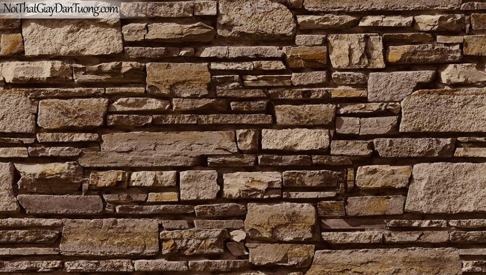 StoneTherapy | Giấy dán tường giả đá | giay dan tuong Stone Therapy 53108-2