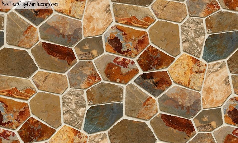 StoneTherapy | Giấy dán tường giả đá | giay dan tuong Stone Therapy 53109-2