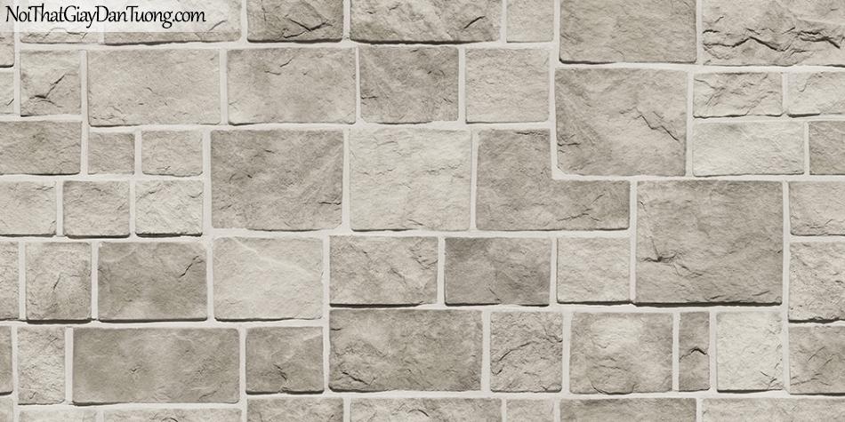 StoneTherapy | Giấy dán tường giả đá | giay dan tuong Stone Therapy 53111-1