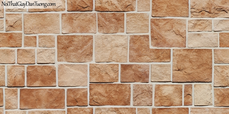 StoneTherapy | Giấy dán tường giả đá | giay dan tuong Stone Therapy 53111-3