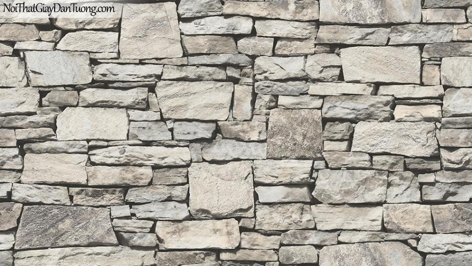 StoneTherapy | Giấy dán tường giả đá | giay dan tuong Stone Therapy 53113-1