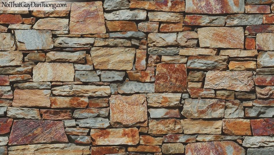 StoneTherapy | Giấy dán tường giả đá | giay dan tuong Stone Therapy 53113-2