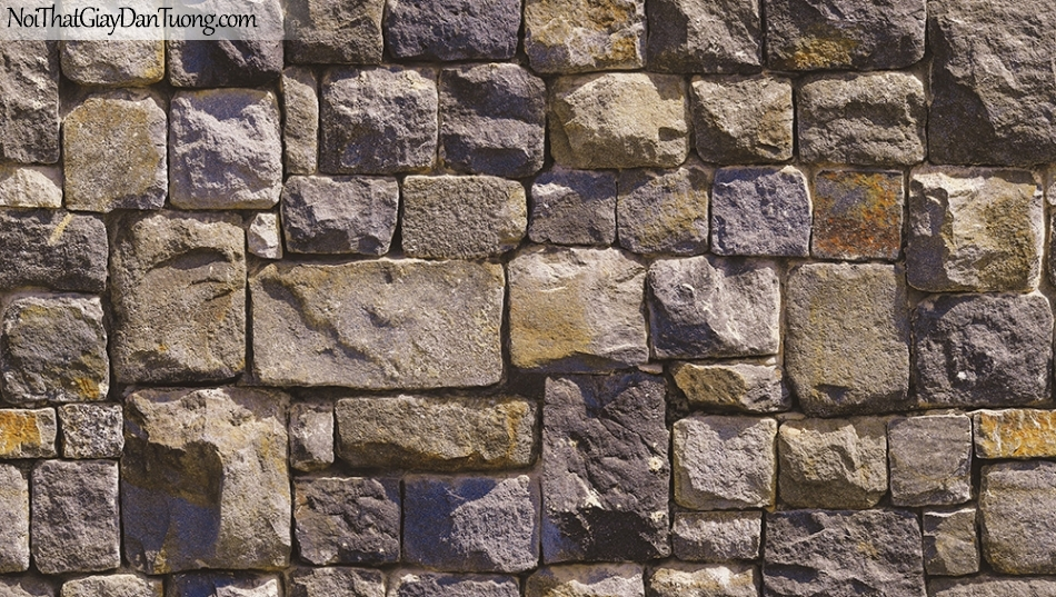 StoneTherapy | Giấy dán tường giả đá | giay dan tuong Stone Therapy 53114-1
