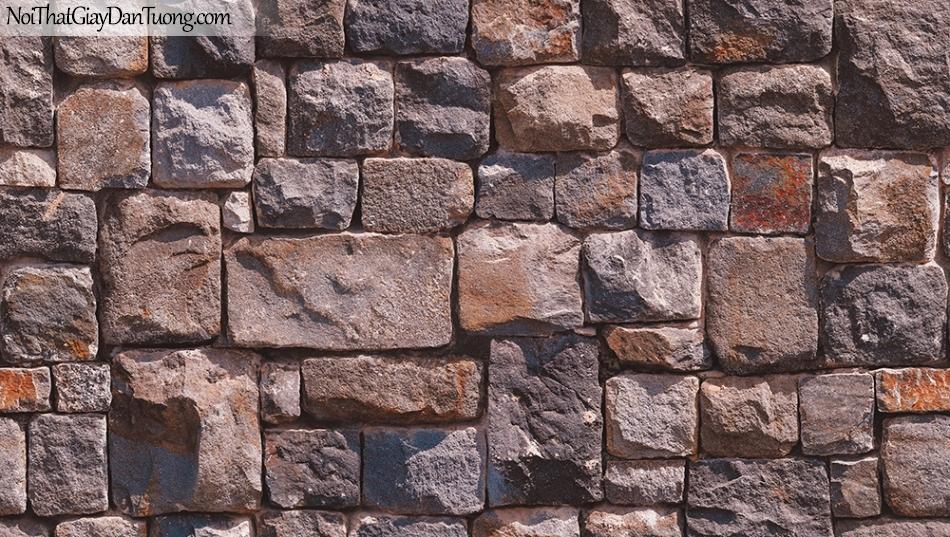 StoneTherapy | Giấy dán tường giả đá | giay dan tuong Stone Therapy 53114-2