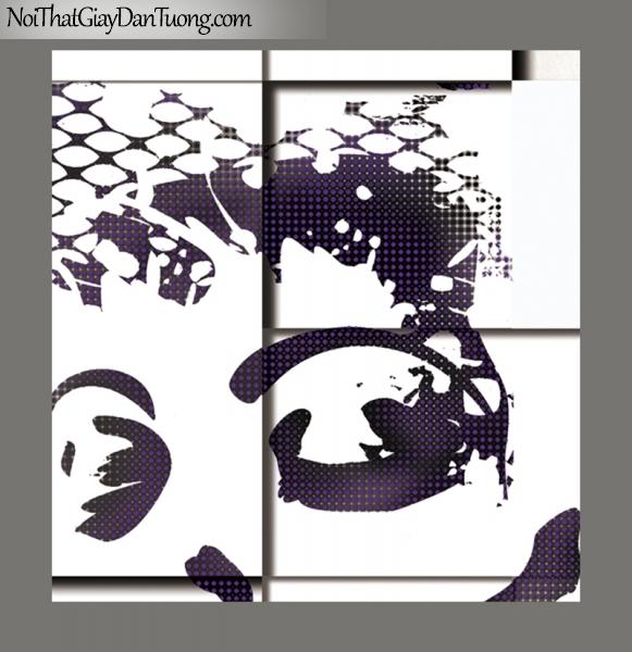 Phoenix | Giấy dán tường Hàn Quốc mới | Giay dan tuong Phoenix 76115-1