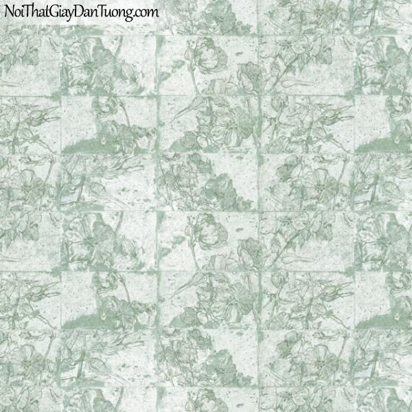 Giấy dán tường Hàn Quốc | Symphony83000-1
