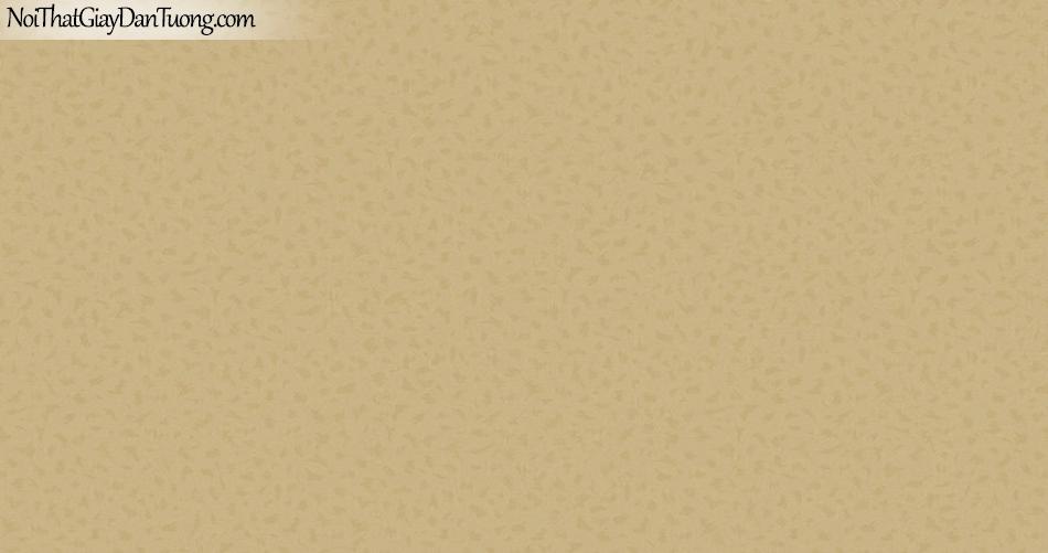 Giấy dán tường The Eight 2133-3 - giấy dán tường màu vàng, họa tiết mờ, hoa văn chìm