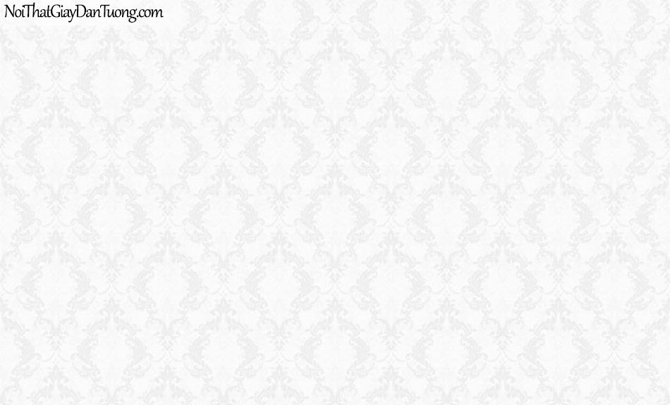 Giấy dán tường The Eight 2136-1 - giấy dán tường hoa văn ca rô lớn, carl lớn, hình caro