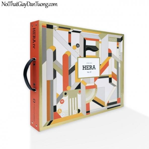 Catalogue Hera - album giấy dán tường Hàn Quốc