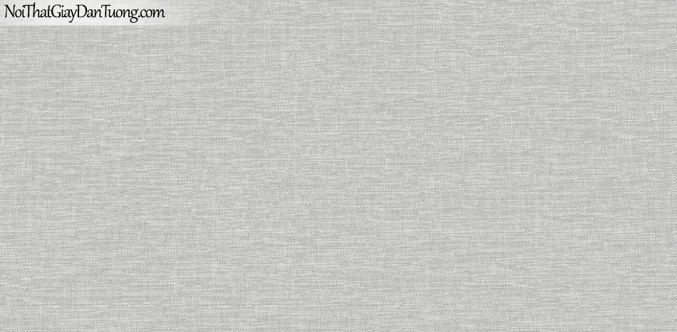 Giấy dán tường Hàn Quốc Hera H6042-2 - giấy dán tường màu xám tro