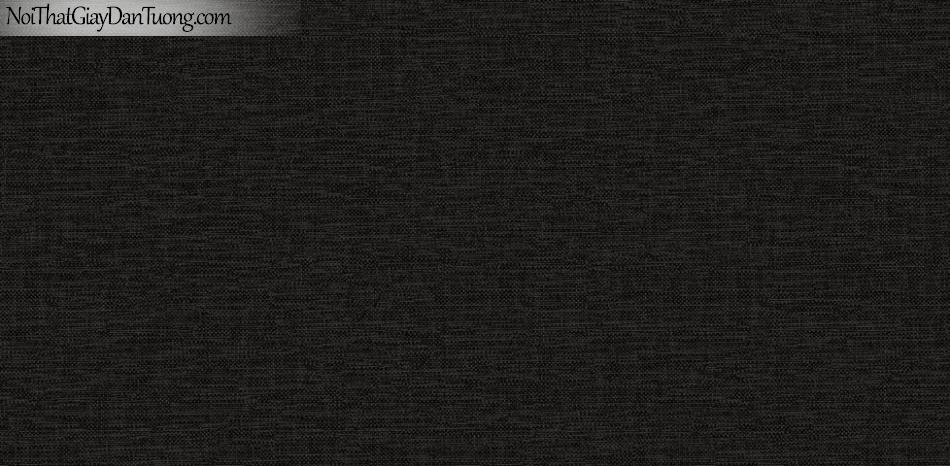 Giấy dán tường Hàn Quốc Hera H6042-4 - giấy dán tường màu tối, màu đen, điểm nhấn, màu đen sẫm